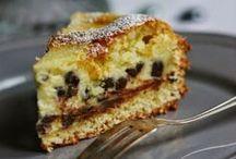 crostata al mascarpone