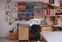 Workspace / Werkruimte
