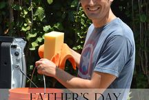 Celebrate || Father's Day