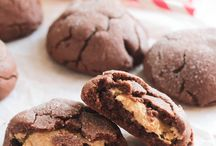 Christmas Cookie Nation / by Heather Hurley