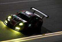 24 Horas de Daytona 2017 / Fantásticos resultados para Porsche en las 24 Horas de Daytona: Segundo puesto para el 911 RSR en su debut y victoria del 911GT3R.