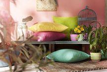 Carribean Feeling / Karibisches Feeling in eurem zu Hause, mit den Produkten aus unserer aktuellen Themenwelt.