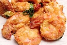 Recipe Seafood