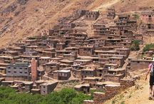 Morocco Mountain Trekking