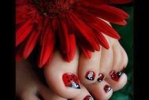 Fun nails
