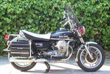 Moto Guzzi