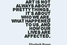 Kunst citaten