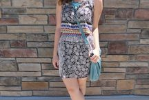 College Fashionista / Inspiration and looks that inspire my WHAT TO WEAR column for CollegeFashionistas.com