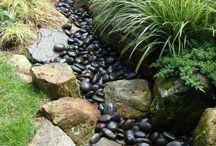 A-RIVERBED IDEAS