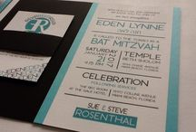 Bat Mitzvah Inspiration