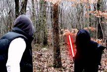 Star Wars 7 / by Jon Pereira