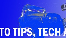auto tips & articles
