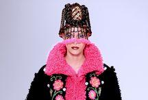 GLAM George Styler / George Styler fashion show during London Fashion Week