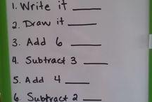 Μαθηματικά νήπια