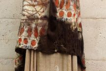 Textile dyeing, clothes