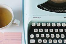 Scribbles & Key