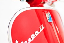 Vespa... For everyone..