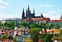 Prague - Praga - Praha