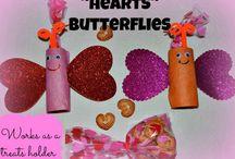 Children's craft ideas