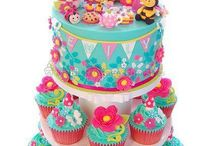 Emily Birthday party ideas