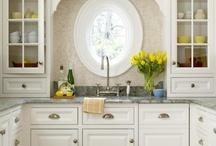 Nice & pretty home ideas / by Lourdes & Ellie