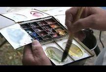 Art tutorials / by Bobbie Tucker