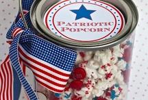 Patriotic Yummies