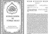 RAMAZAN / Ramazan ve oruç hakkında