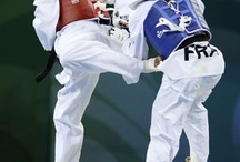 TAEKWONDO / I love this sport ...