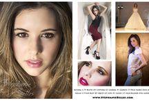 Stephanie Belles - Composite
