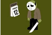Friday The 13th / Humor and facts about Friday the 13th