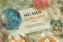 Christmas Catalogs / by Sherry Kellum