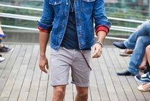 My kind of style - Mens fashion