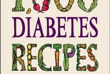 Food-Diabetic Recipes / by Asa Pahl