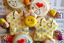 Medical/Dental Cookies