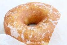 Donuts originales