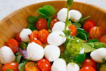 Italian Inspired Christmas Dinner