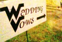 Wedding Maddness / Helpful hints or ideas that can go into any wedding.
