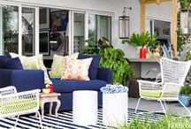 Outdoor living (style and tips)