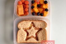 Lunches / by Cheryl Deere
