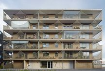 Barandas / Balcones