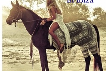 My love affair with horses / by Jenna Arndt