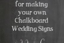 Wedding decoration crafts