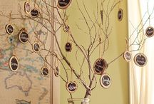 Crafts / Family tree