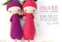 Crochet - Lalylala