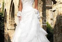 wedding dress / by Nihan Alaisha