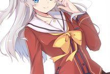 Animeeeee / Anime Stuff