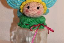Crochet Presents/gehaakte cadeautjes