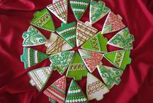 Christmas Cookies / Christmas Cookies of all kinds~ / by Mary Ellen Seavey