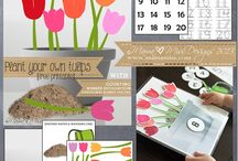 Preschool - Things That Grow / by Tiffany Martinez